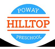 Hilltop Preschool Logo